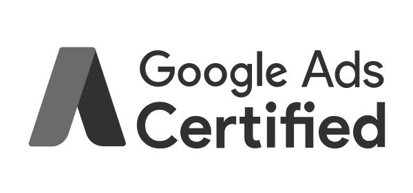 Google Ads Certified